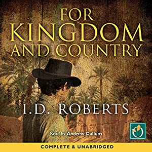 For Kingdom and Country Audiobook