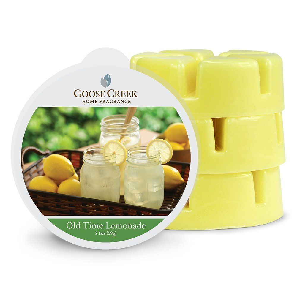 Goose Creek Candles Home Fragrance Scented Wax Melts, Charming Colada Melt, 3-pack EW200