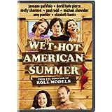 Wet Hot American Summer - Summer Comedy Movie Cash