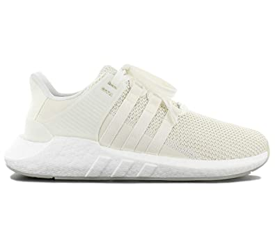 new style ec45a 5b130 Amazon.com | adidas EQT Support 93/17 Off White/Black BZ0586 ...