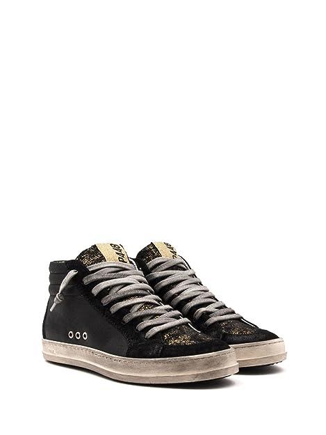 in vendita 62467 0175a P448 Skate Black (36): Amazon.it: Scarpe e borse
