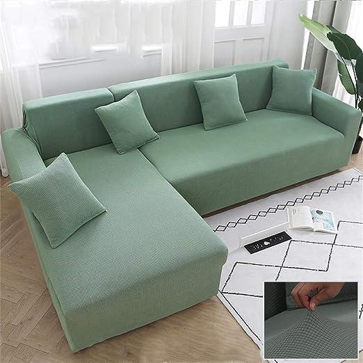 GGB-SOFA Funda Impermeable para sofá elástica Resistente a ...
