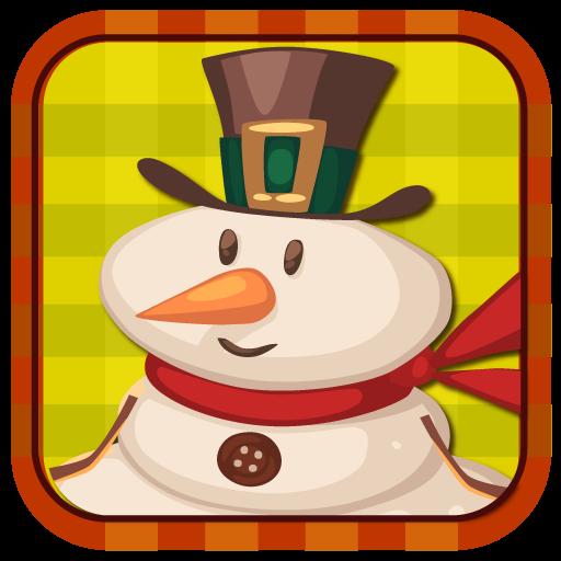 Talking Snowman (Talking Snowman)
