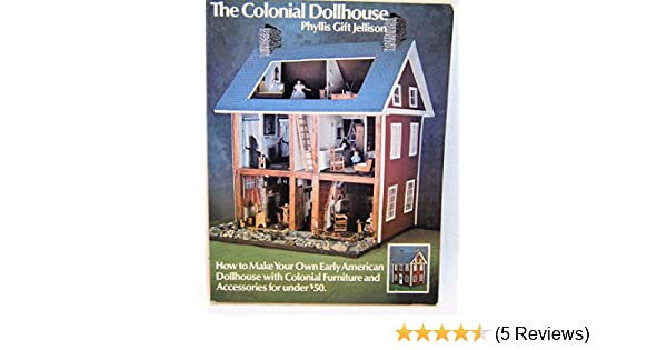 FAST DELIVERY Miniature Art MADE IN USA EARLYAMERICAN Dollhouse Picture