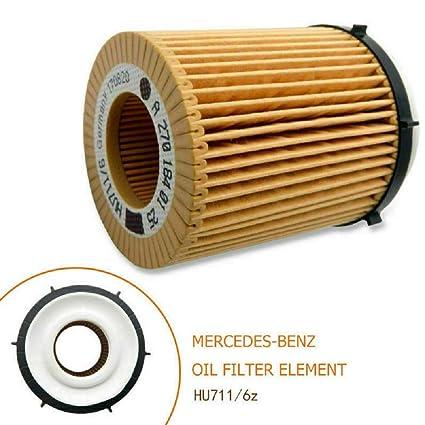 Filtro de aire de cabina original + filtro de aceite para ...