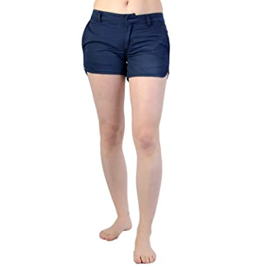 Kaporal Short Femme Accessoires BleuVêtements Et Ruby 7bIYfvgy6