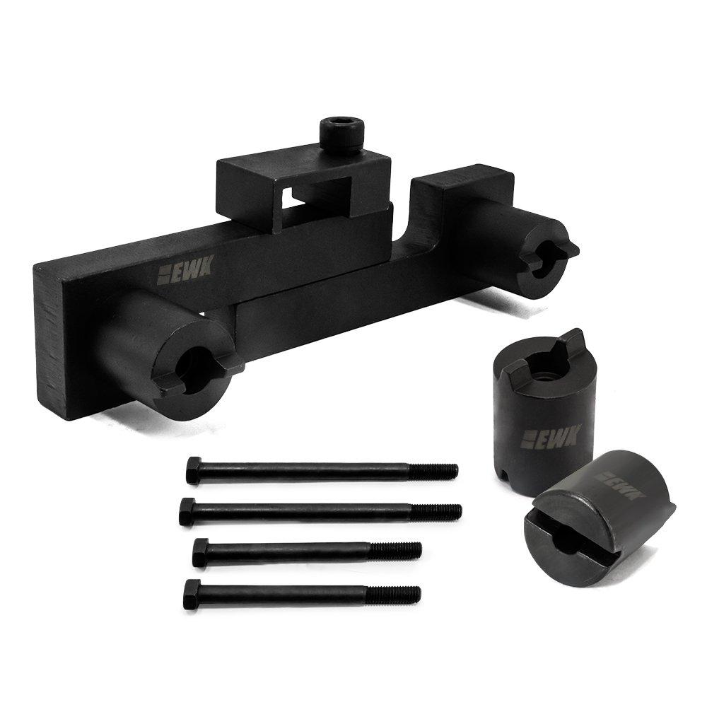 EWK Crankshaft Camshaft Cam Engine Alignment Timing Locking Tool Set for Volvo