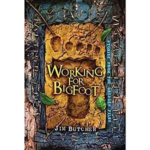 Working for Bigfoot | Livre audio