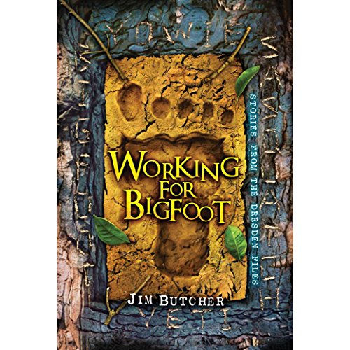 Working for Bigfoot Audiobook [Free Download by Trial] thumbnail