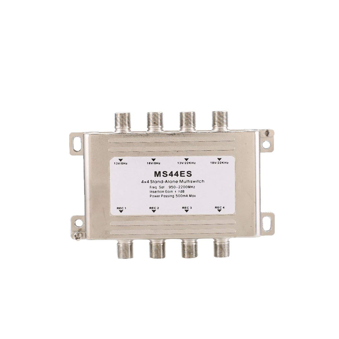 Amazon.com: Satellite Signal LNB Voltage Selected Switch Low ...