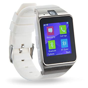 Amazon.com: Bluetooth V3.0 SmartWatch for Samsung S3 / S4 ...
