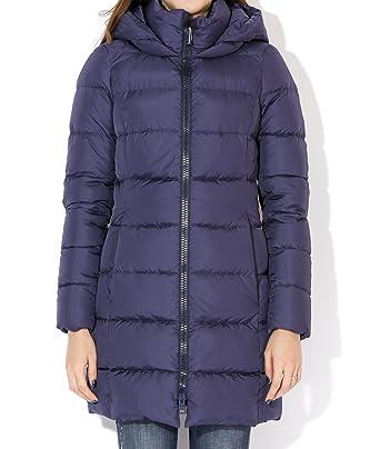 Herno Women's Detachable Hood Zip-Up Padded Coat at Amazon Women's ...