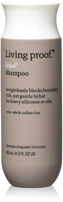 Living Proof No Frizz Shampoo 60ml 01243