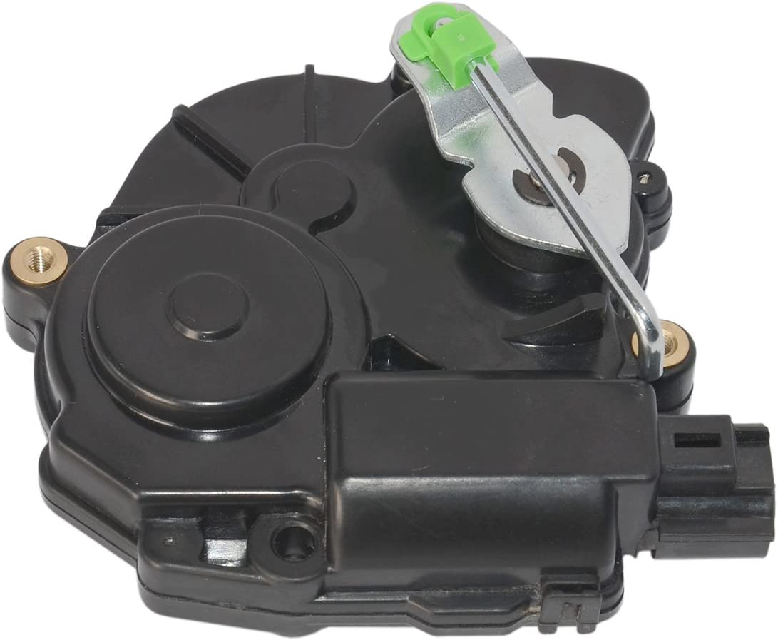 Right Side Sliding Door Lock Actuator Motor For 2004-2010 Toyota Sienna 746-849 85620-08061 GELUOXI