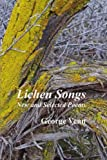 img - for Lichen Songs book / textbook / text book
