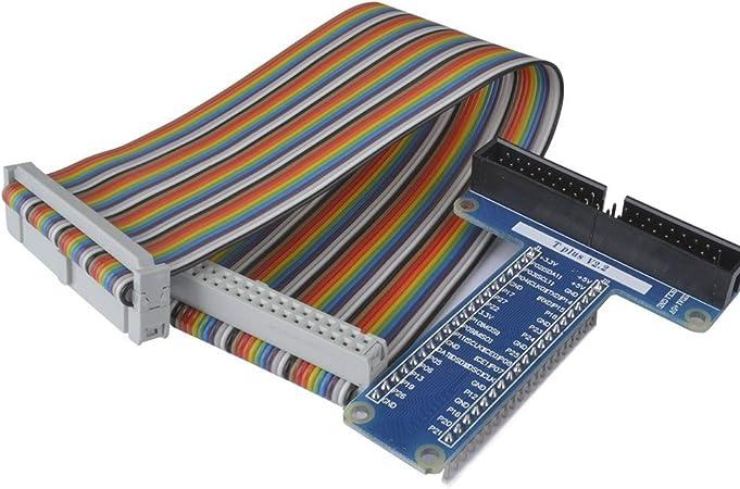 Raspberry Pi compatibile con GPIO BASETTA Adattatore
