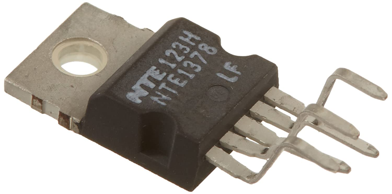 Amazon com: NTE Electronics NTE1378 Integrated Circuit 10W Audio