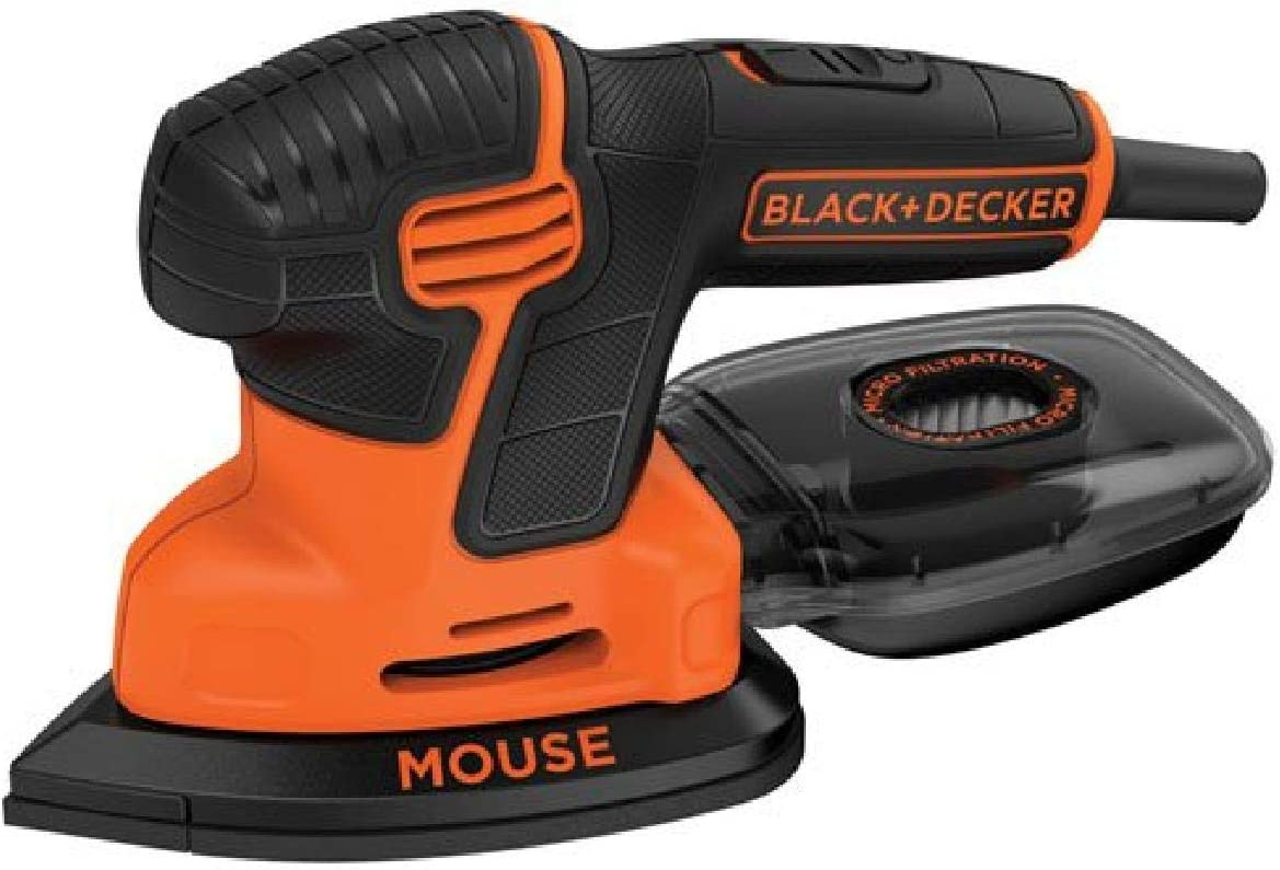 Small Product Image of BLACK+DECKER Mouse Detail Sander