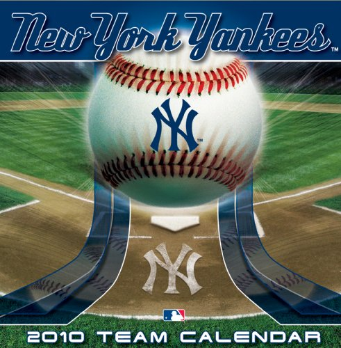 New York Yankees 2010 Team -