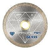 QEP 6-4006GLQ 4' Glass Cutting Blade