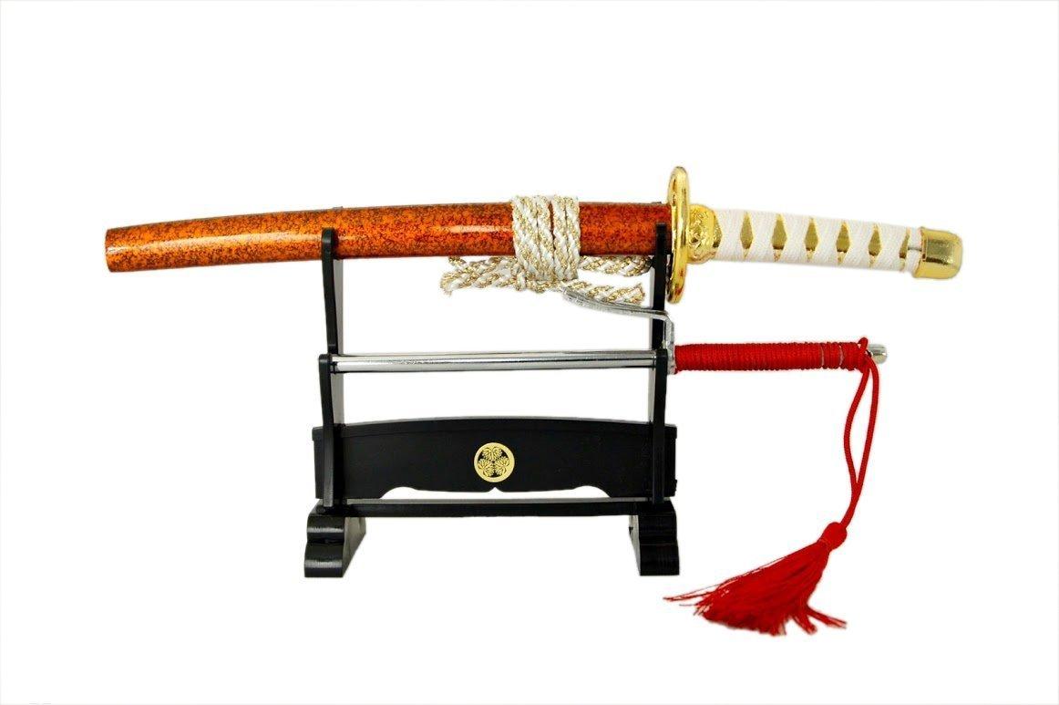 Tagliacarte di Samurai Giapponese 5 (3062) Samurai market