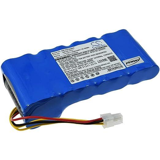 Batería para Robot Cortacésped Husqvarna Automower 430: Amazon.es: Electrónica