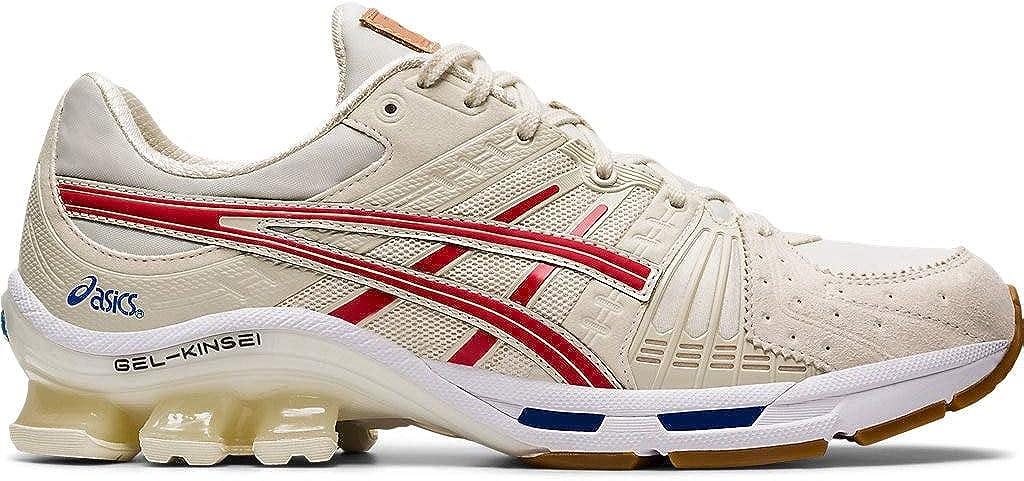 ASICS Gel-Kinsei OG Zapatillas de correr para hombre: Amazon.es: Zapatos y complementos