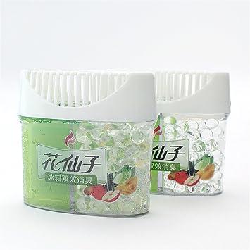 Amazon.de: baffect beseitigen Geruch Box grün Tee Aktivkohle ...
