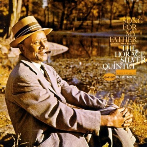 SACD : Horace Silver - Song For My Father (Limited Edition, Super-High Material CD, Japan - Import)