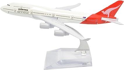 Tang-Dynasty TM 1:400 16cm Boeing B747-400 Taiwan China Airlines Metal Airplane Model Plane Toy Plane Model