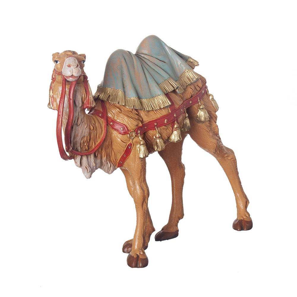 7.5 Scale- Standing Camel