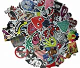 8-pack-of-200-random-music-film-vinyl-skateboard-guitar-travel-case-sticker-lot-pack-decals