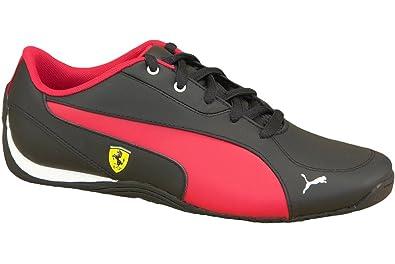f6b0cec8beae Puma Drift Cat 5 L Sf Nu Jr 360969-02 Kids Shoes Size  3 UK  Amazon ...