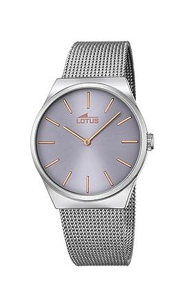 360e3df66b8b Lotus Reloj de Pulsera 18285 2  Amazon.es  Relojes
