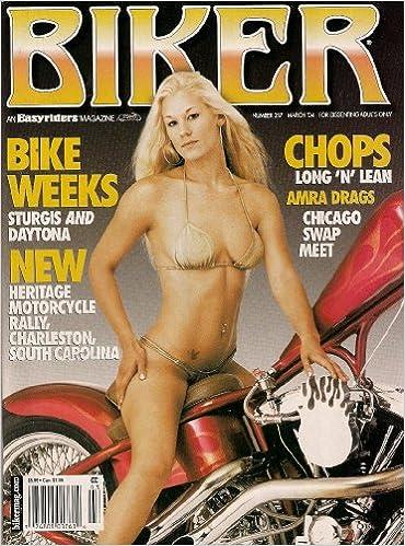 Daytona biker nude — img 9