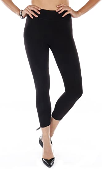 Choice Premium Stretch Fabric, Side Strips Premium Quality Leggings
