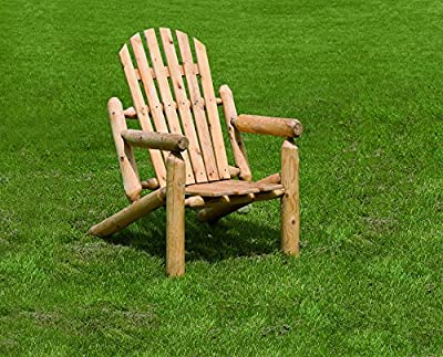 White Cedar Outdoor Adirondack Chair *6 stain options*