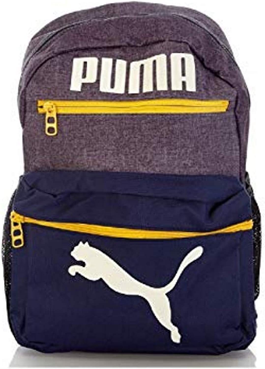 PUMA Boys Logo Graphic Backpack One Size