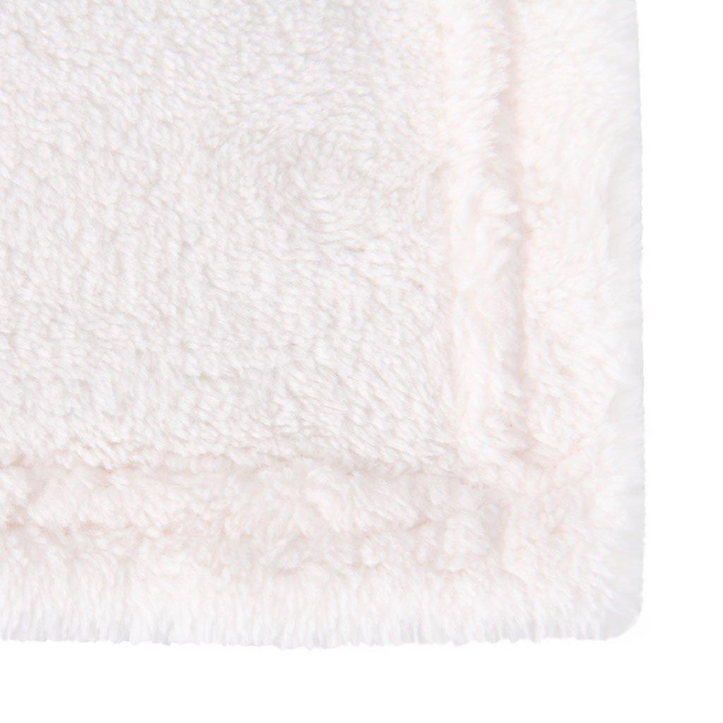 Souple LANGRIA Couverture Plaid Sofa et Lit en Microfibre de Polyester Douce au Toucher Ne perd pas sa Couleur Bordeaux Entretien Facile /à la Machine 220x240cm Chaude