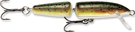 The 8 best fishing lures for brown trout