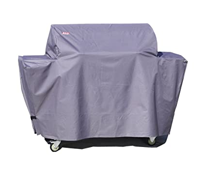 Bull Outdoor Products 18035 47 Inch Cart Cover Fits The 7 Burner Premium Grill Cart