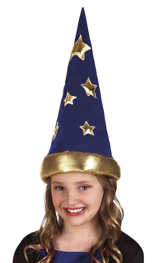 come scegliere per tutta la famiglia immagini ufficiali Boland Cappello Mago Bambino