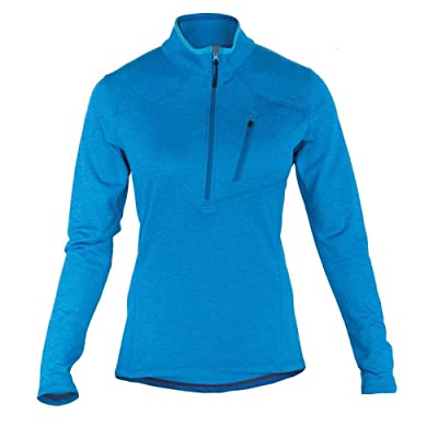 5.11 Women's Glacier Half Zip Fleece Pullover Jacket