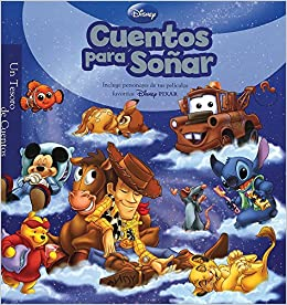 Disney Coleccion Para Sonar / Disney Bedtime Stories (Coleccion De Cuentos) (Spanish Edition): Adriana de la Torre Fernandez: 9789707188648: Amazon.com: ...