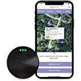 LandAirSea 54 GPS Tracker - USA Manufactured, Waterproof Magnet Mount. Full Global Coverage. 4G LTE Real-Time Tracking…