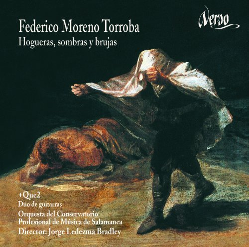 (Torroba: Hogueras, Sombras y Brujas (Bonfires, shadows and witches) by Fernando Colas (2013-08-05))