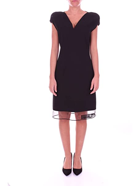 Versace A78577A223417 Mujer Negro 40