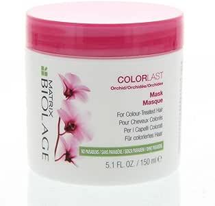 Matrix Biolage Colorlast Mask, 5.1 Fluid Ounce