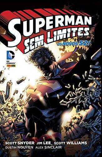 Superman – Sem Limites