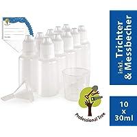 ProfessionalTree® Botellas para líquido con Sistema de Goteo
